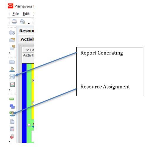 How to Export Primavera P6 Data into Power BI - Project